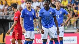 Euro U19, Italia beffata ai supplementari: Portogallo campione