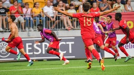 Europei U19, Italia beffata: Portogallo campione