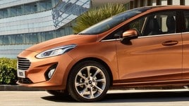 Ford, piano di ristrutturazione da 11 miliardi in 5 anni