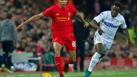 Calciomercato Sampdoria, spunta il nome di Ronaldo Vieira