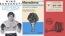 Da Maradona a Benvenuti, dieci libri per l'estate