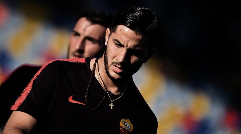 ICC: Milan senza Bonucci, passa il Tottenham