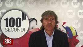 I 100 secondi di Alberto Dalla Palma: «Il primo giorno di Ronaldo cancella Higuain»