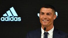 Champions League, un gol di Ronaldo in finale paga 2,50