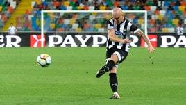 Calciomercato Frosinone, Hallfredsson in città: affare concluso
