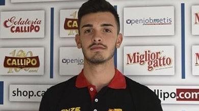 Volley: A2 Maschile, Ernesto Torchia ultimo rinforzo per Reggio Emilia