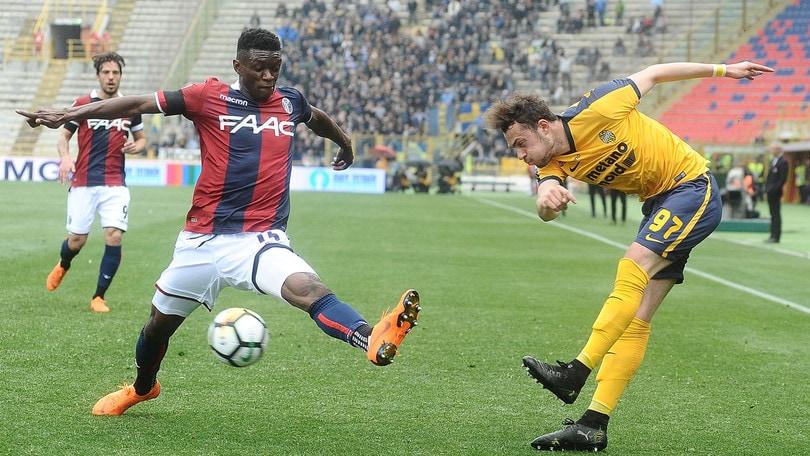 Calciomercato Perugia, ufficiale: Felicioli è biancorosso