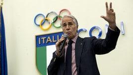 Malagò: «Avanti la candidatura unitaria per le Olimpiadi invernali del 2026»