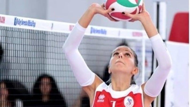 Volley: A2 Femminile, Barbara Bacciottini è la regista di Olbia