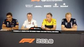 F1 Renault, Bell non è più direttore tecnico