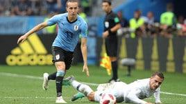 Calciomercato, l'agente di Laxalt: «Il Napoli è un top club»