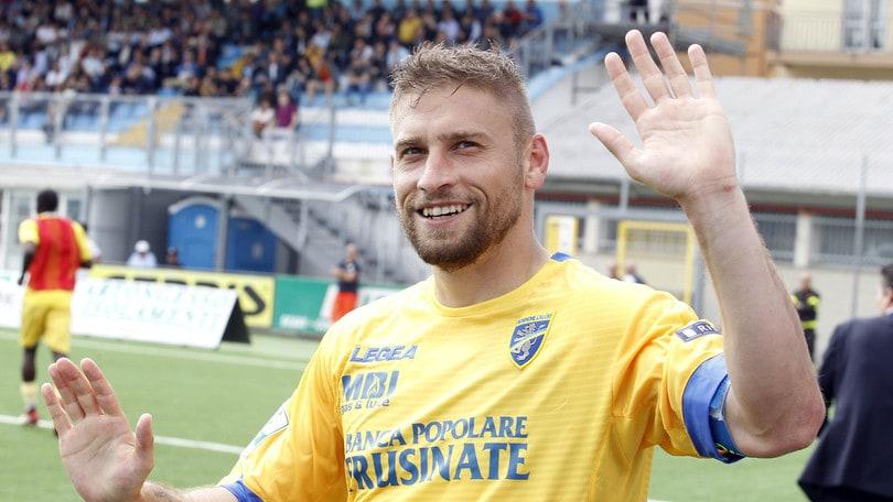 Serie A Frosinone, Dionisi parzialmente in gruppo