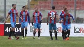 Serie B, ripescate Novara e Catania: bocciato il ricorso della Figc