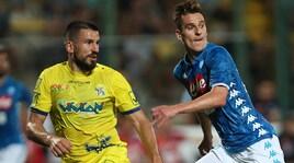 Napoli, Milik convocato per il Liverpool: il giallo dura poco