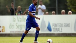 Fulham-Sampdoria 0-1: decisivo Ramirez