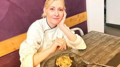 Velia De Angelis: «Non posso correre? Corro con le mie ricette»
