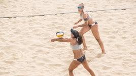 Beach Volley: a Vienna Menegatti-Orsi Toth già a gli ottavi