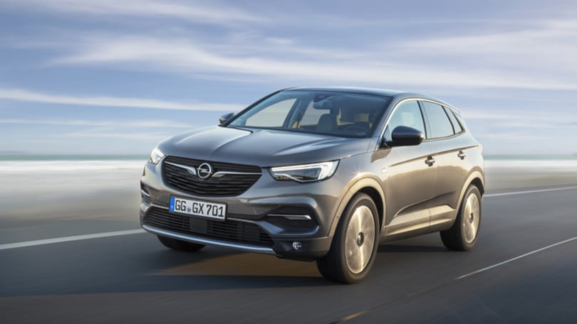 L'efficienza è una questione di Opel