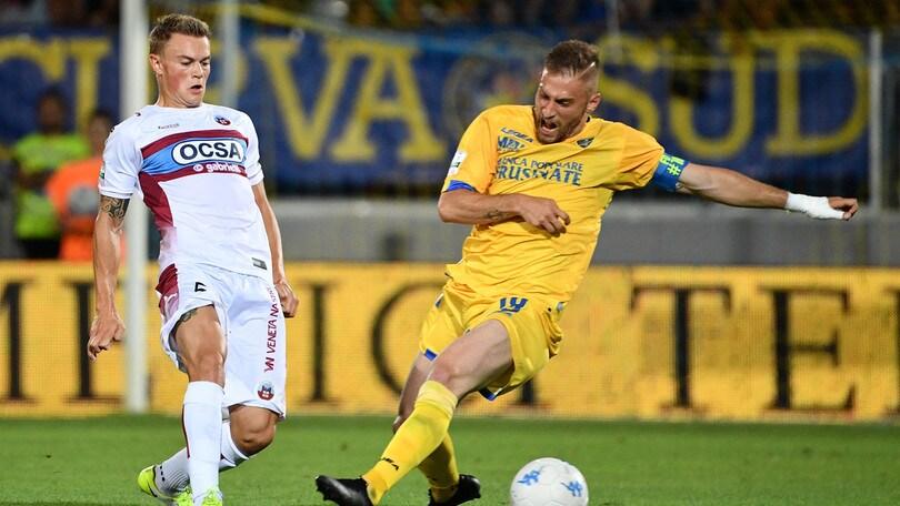 Calciomercato Livorno, obiettivo Dionisi per l'attacco