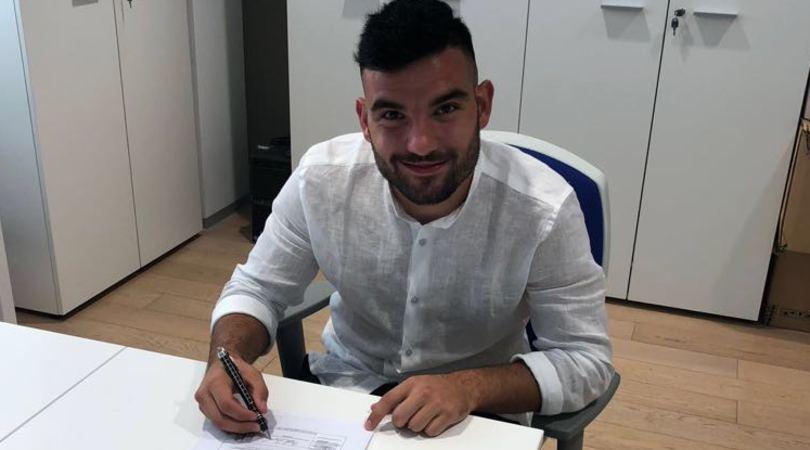 Sassuolo, ufficiale Brignola: contratto di 5 anni