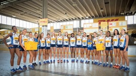 Volley: l'Italia Femminile in Olanda per la Rabobank Super Series