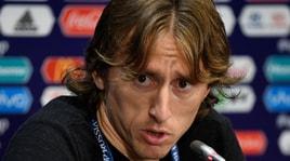 Perez gela l'Inter: Modric costa 750 milioni!