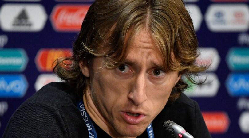 Calciomercato Inter, Modric nerazzurro: lui spinge, deve liberarsi dal Real Madrid