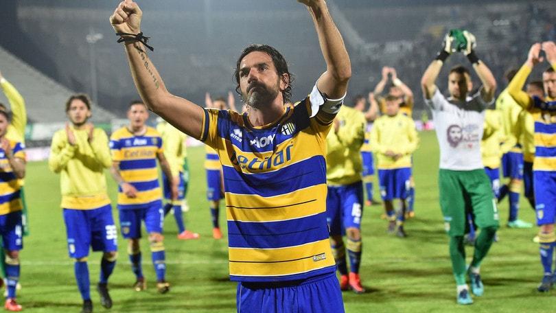 Parma, Lucarelli resta come club manager
