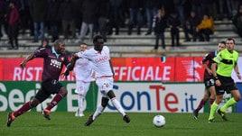 Calciomercato Chievo, ceduti Mbaye e Da Silva