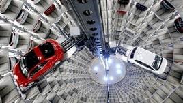 Mercato Auto Italia: a Luglio vendite in crescita a +4,42%