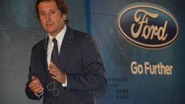 Faltoni, Ford Italia: smettiamola con la guerra al Diesel