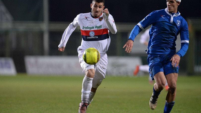 Calciomercato Cosenza, ufficiale: ritorna Tutino