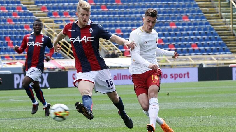 Calciomercato Bologna, ufficiale: Helander fino al 2022