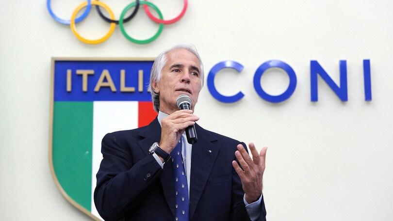 Olimpiadi 2026, Cio: «Accolta con favore la notizia della candidatura italiana»