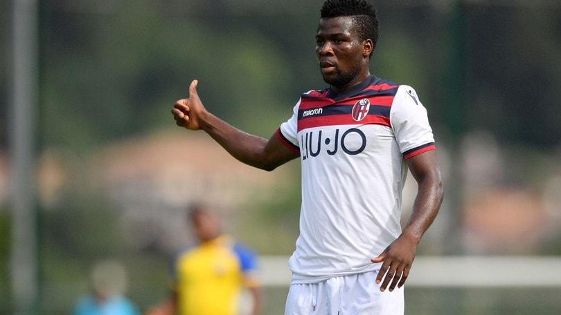 Serie A Bologna, serve la forza di Donsah