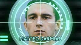 Obiettivo Napoli: Matteo Darmian