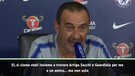 Sarri: