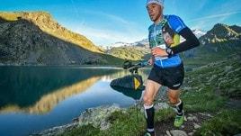 Marco De Gasperi star al Monte Rosa Walser Trail