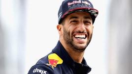 F1, Ricciardo ha scelto Renault