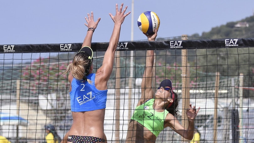 Beach Volley: a Casal Velino concluse le qualificazioni
