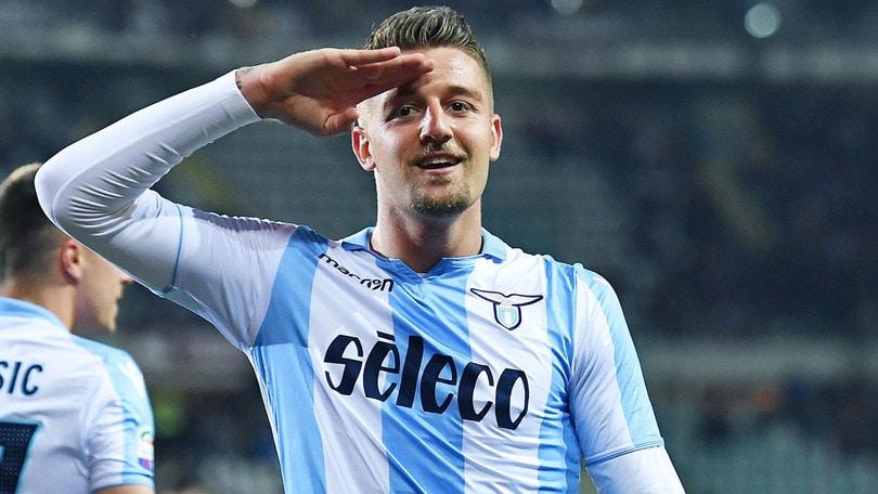 Calciomercato, Milinkovic: i quotisti dicono ancora Lazio