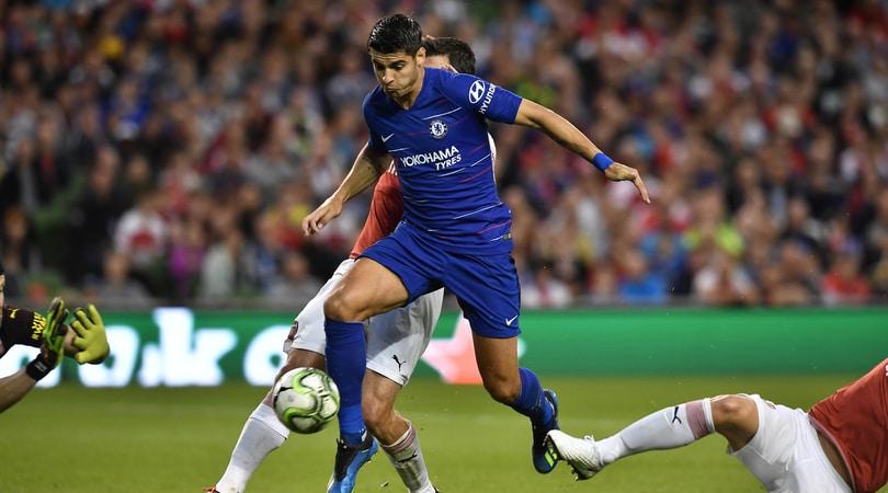Morata: «Ho sofferto di depressione, ora voglio il riscatto col Chelsea»