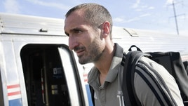 Juventus in volo verso il Real Madrid