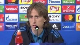 Inter, Modric potrebbe restare un sogno
