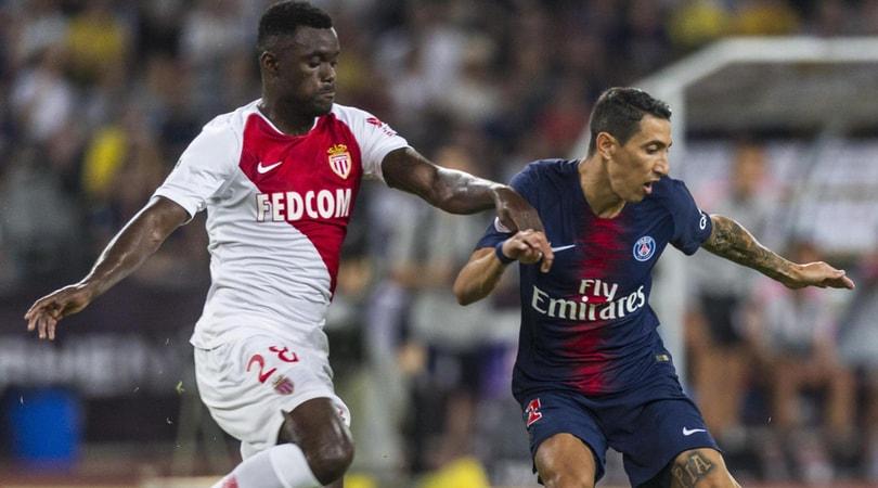 Psg-Monaco 4-0 Di Maria firma la doppietta Buffon alza subito un trofeo