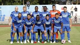 Udinese sconfitta dall'Hannover 5-1