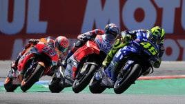 Diretta MotoGp Brno ore 14: dove vederlo in tv