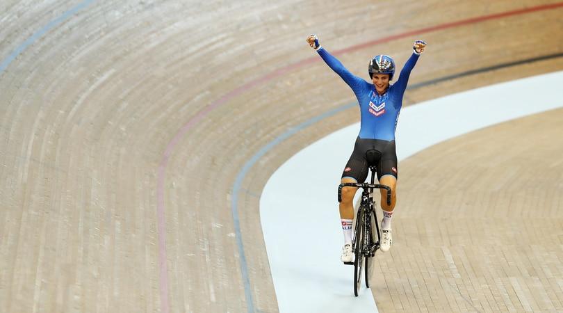 Ciclismo, Europei su pista per l'Italia: oro alla Confalonieri
