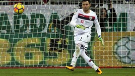 Cagliari, ufficiale: Rafael rinnova fino al 2020