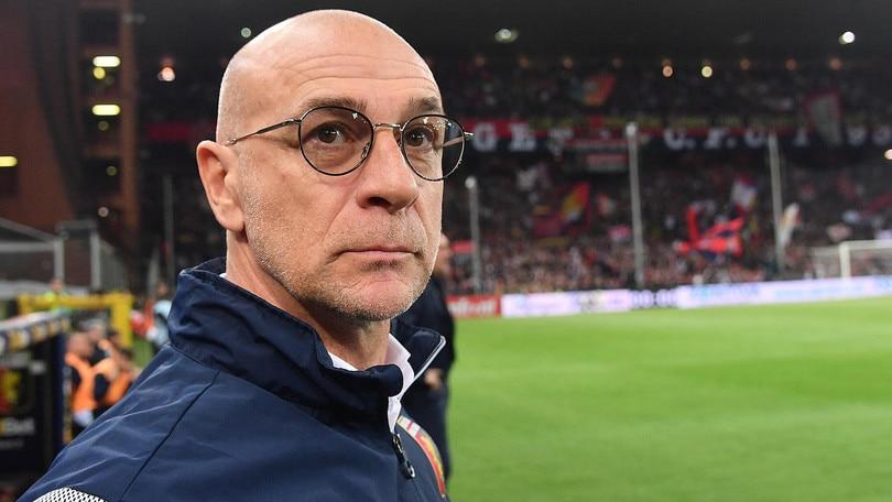 Genoa, ko in amichevole con il Montpellier: 0-2